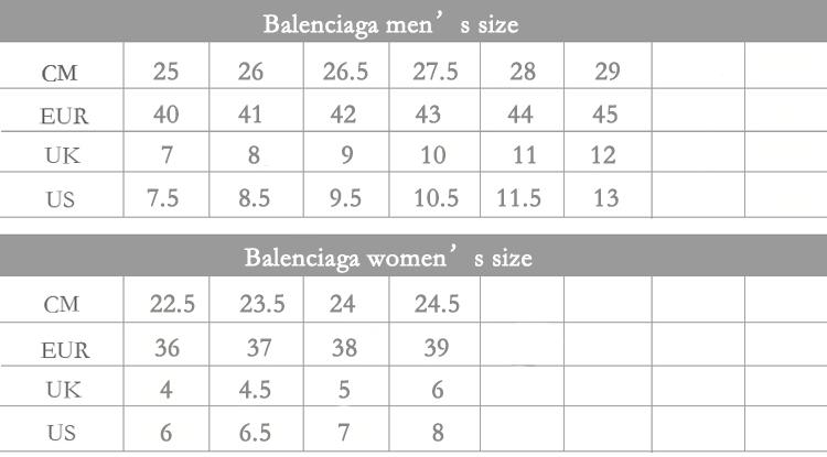 Balenciaga Triple S Sneakers Reebonz Malaysia