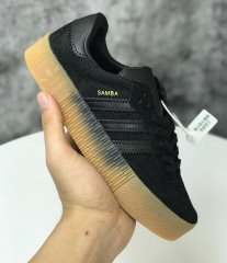 Adidas SAMBA ROSE W B28157 Casual shoes Size EU36-44