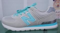 Sneakers New Balance 574 for Woman Size EU36-42