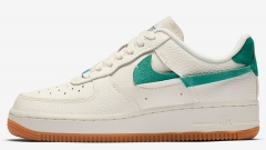 NIKE AIR FORCE 1 BV0740-100 Size EU36-45