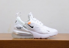 Nike Air Max 270 For Kid's Sneakers Size EU28-35