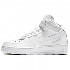 Nike Air Force 1'07 Mid AF1 Sneakers 315123-111 Size EU36-45