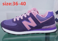 Sneakers New Balance 574 for woman Size EU36-40