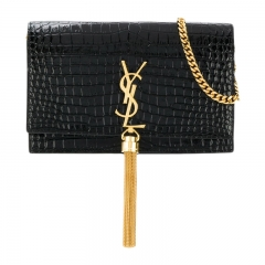 Yve saint Laurent Women's Bag 452159-DND1J-1000