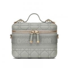 Dior Cosmetic Bag Handbag 2021 DIORTRAVEL Bag